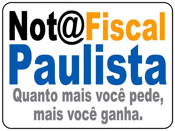 Nota Fiscal Paulista o que é ?